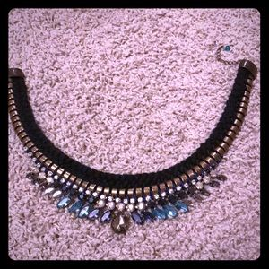 Jewelry - The Limited Choker necklace multicolored